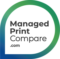 Managed Print Compare Logo
